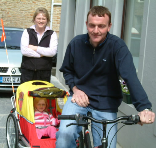 Welcome to Orkney Cycle Hire